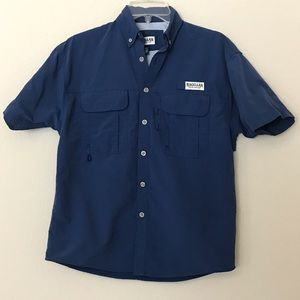Magellan Outdoors | Boys Button Down Shirt